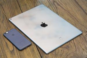 Apple/苹果 iPad Pro 12.9 寸 256GB 苹果iPad Pro 4G 平板电脑