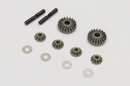 kyosho京商1:7蠍王30973T1/30973T2 差速齿轮SX037 Diff.Gear Set