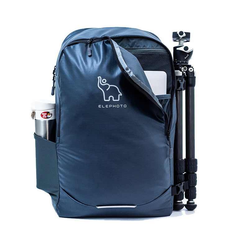 Like Ono 28L photo bag lightening double shoulder SLR micro single Canon Nikon Sony camera bag mavic bag