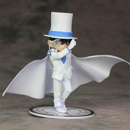 Chinas version of spot Detective Conan edokawa Konan Konan Kotos new model dolls ornament box