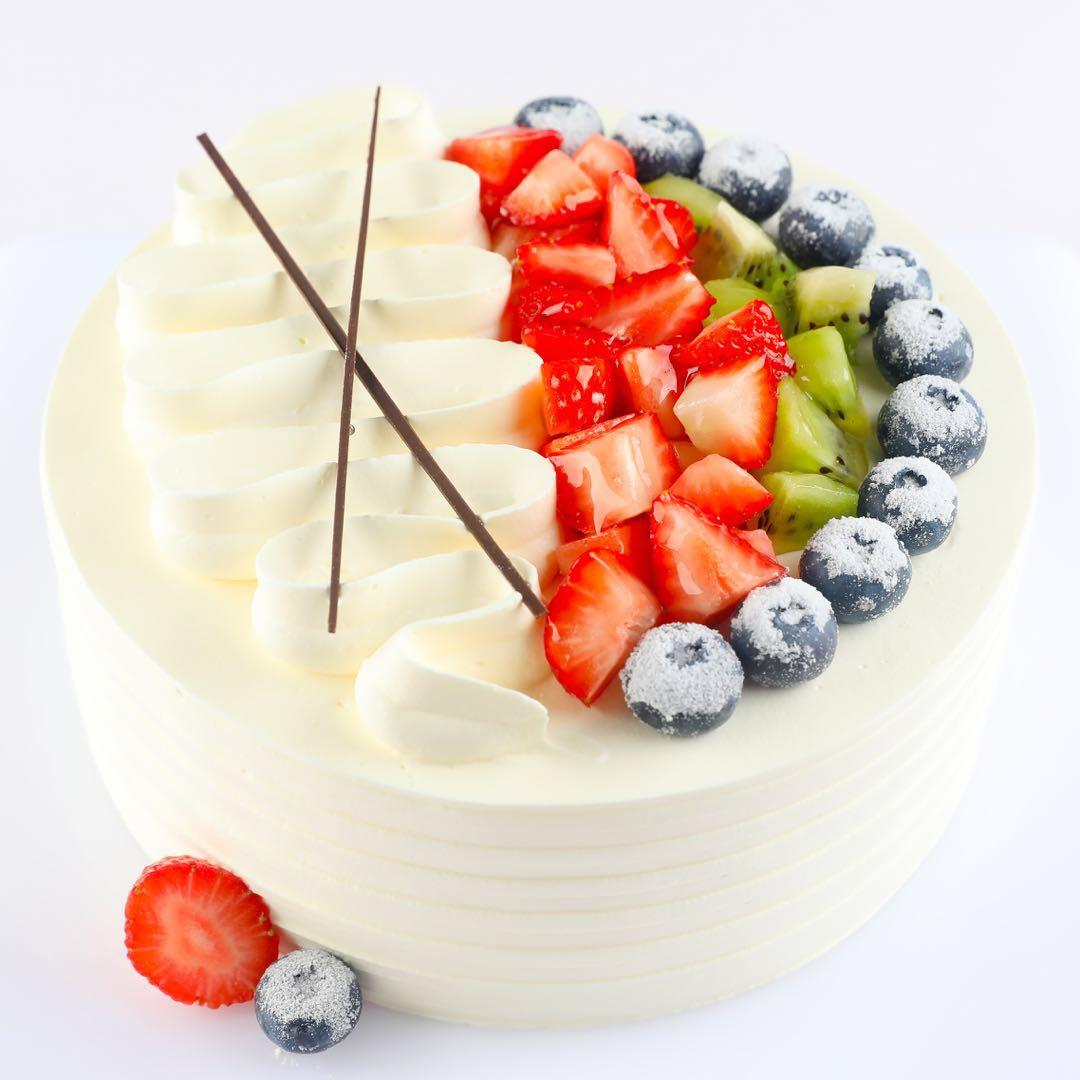 你最珍贵新款沈阳好利来生日水果蛋糕官方配送当天制作