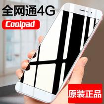 4G全网通电信移动双卡双待智能手机820Y82酷派Coolpad