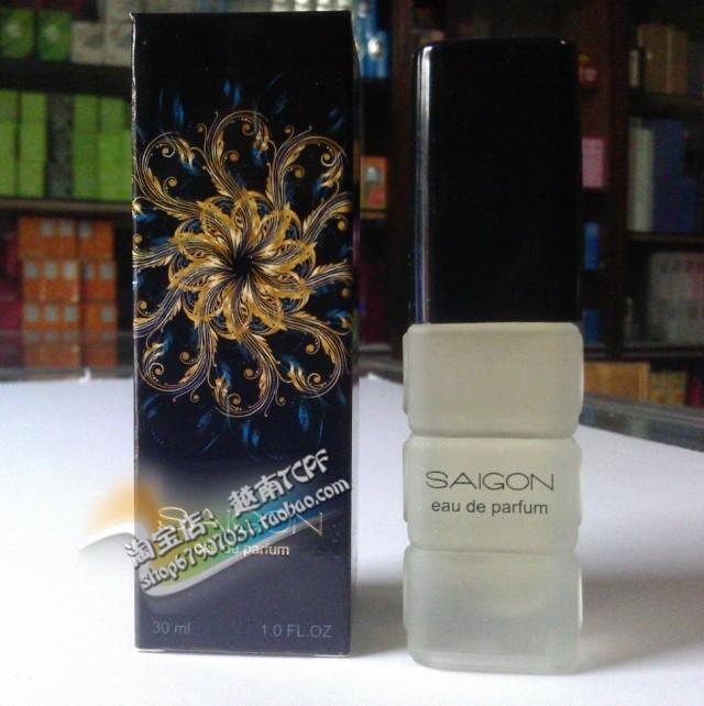 Подлинные SCC духи 64 Вьетнам Saigon Saigon духи запах/30 мл