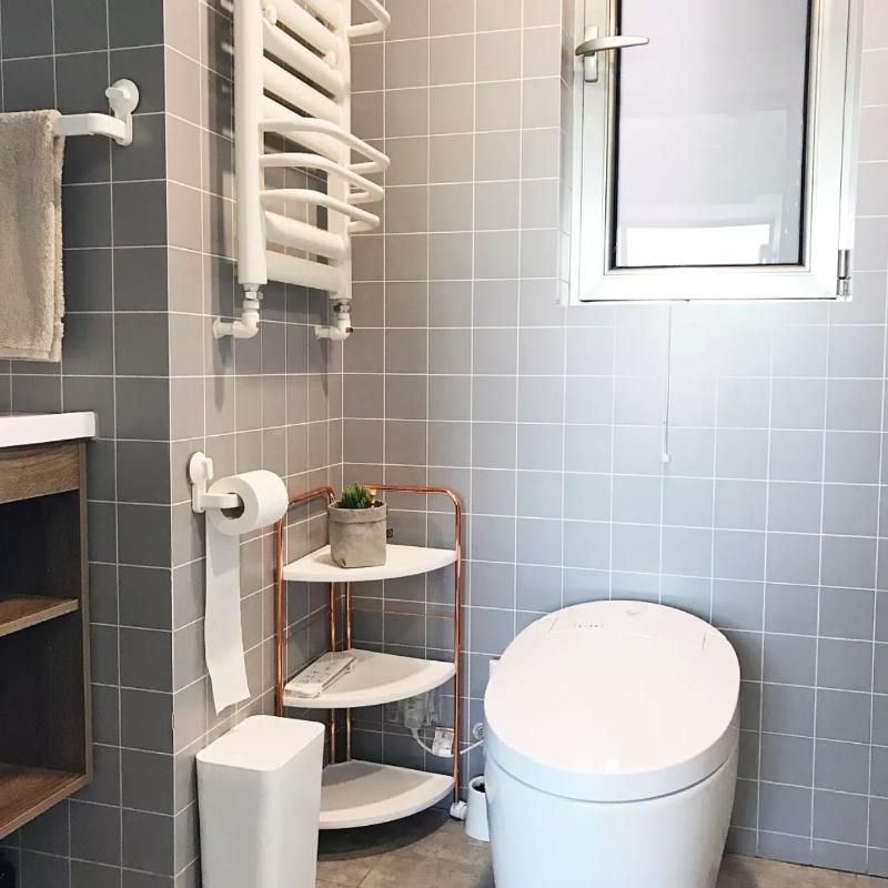 Нордический стиль серый керамическая плитка кухня мэтт маленький квадрат кирпич тянуть корыто прорезанный сетка керамическая плитка чистый серый хлеб кирпич
