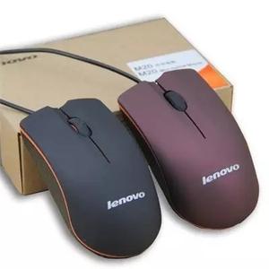 联想华硕电脑通用有线鼠标