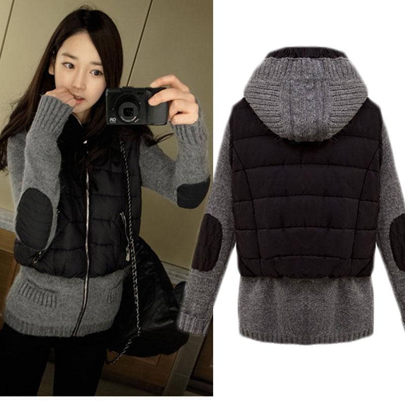 冬季外套女装韩版轻薄小棉袄学生羽绒棉服修身加厚休闲短款棉衣女