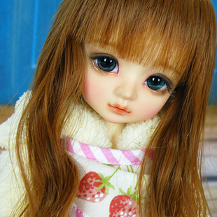 SW BY coconut 1 6 male baby baby girl doll BEYOURS BJD SD