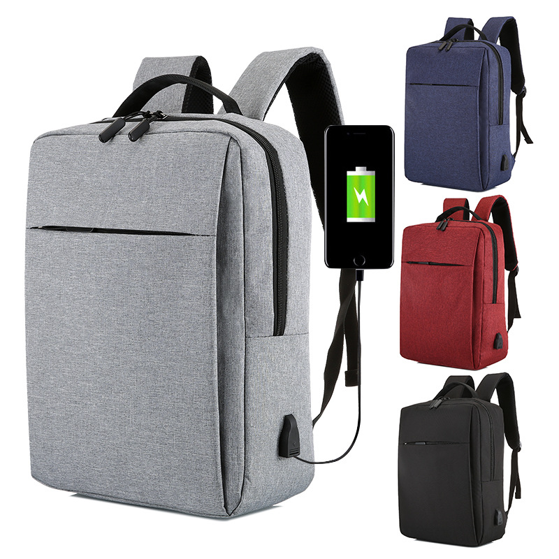 Xiaomi computer backpack same Laptop Backpack wholesale customized business backpack gift conference bag