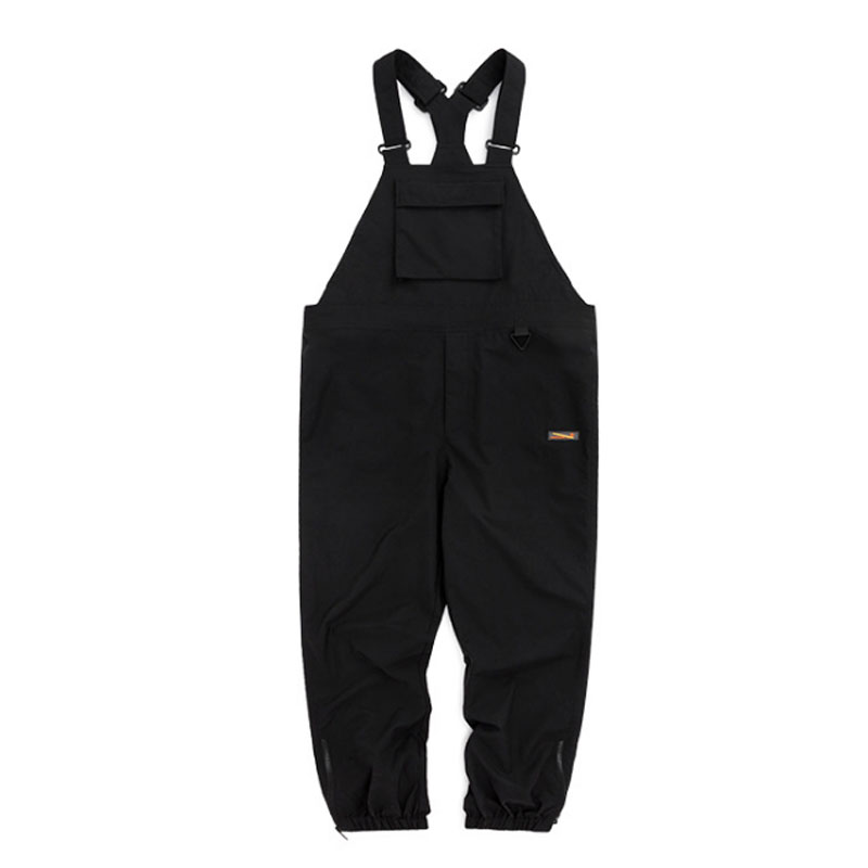 [double s Double Pack] new mens one-piece retro casual pants in spring 2020