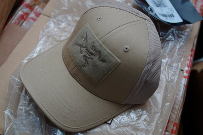 fb4d957e906a49 Authentic Arc 'teryx LEAF BAC version Cap army tactical baseball Cap ...