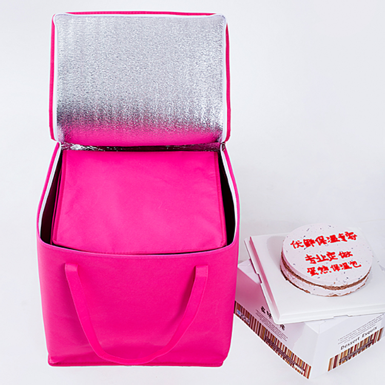 特价 现货芭比/翻糖蛋糕保温保冷袋  加厚大号冰包6.8.10.12.14寸