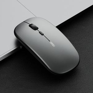 英菲克无线鼠标可充电式蓝牙双模静音无声女生可爱无限办公苹果mac小米联想华硕华为微软惠普戴尔笔记本电脑