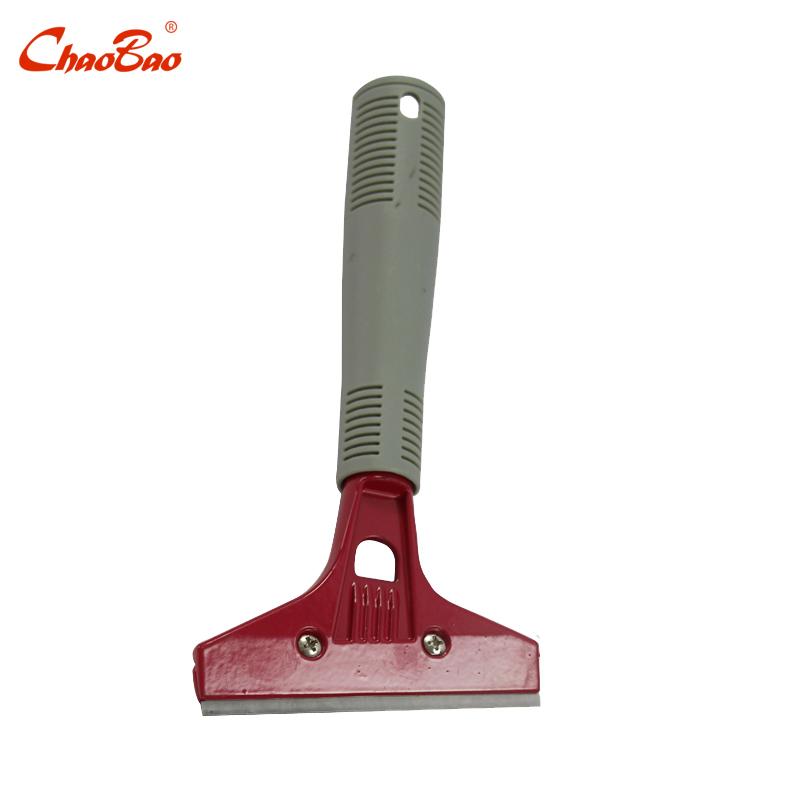 超宝玻璃地板清洁铲刀瓷砖水泥地面除胶铲子墙壁保洁工具地板铲