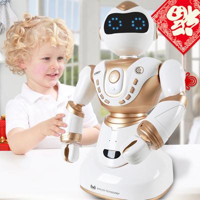機器人小帥怎么樣,牌子好不好?