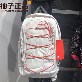 耐克双肩背包男电脑旅行女包大容量初高中大学生书包运动包BA5883图片