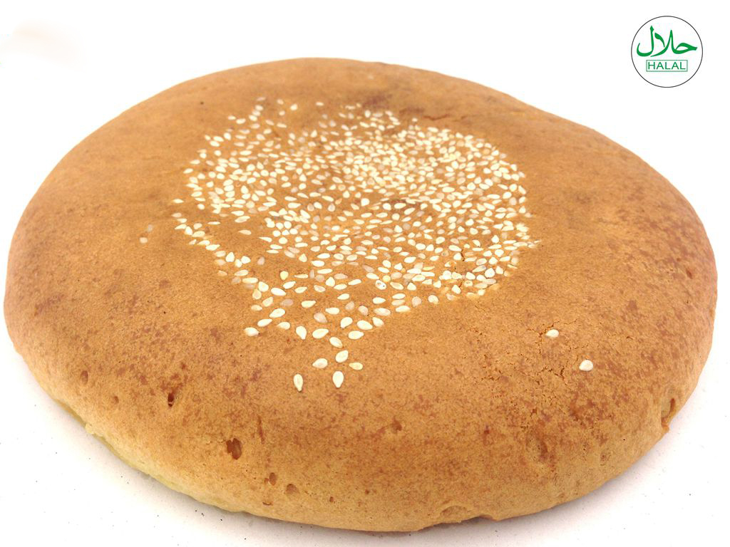 云南麦饼 沙甸馆驿清真传统糕点点心月饼新品特产零食小吃