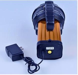 2837 2838 2827T 双孔充电器 依朗迪LD 2828T 2836手提探照灯手电