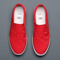 男鞋板鞋红色第1名