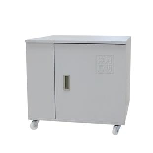 复印机工作柜 复印机底座 F5 高 工作台 铁皮柜