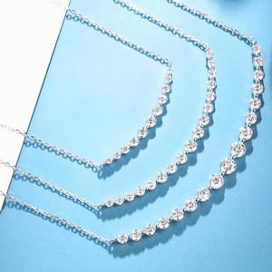 1克拉钻石3999元矿工18k微笑白金