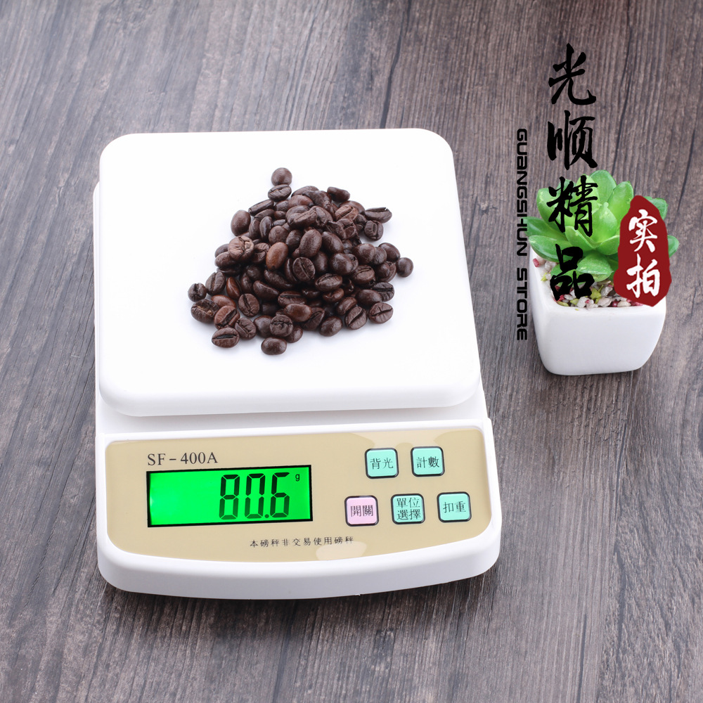 2021 Electronic Kitchen Scale Food Diet scales Weight Tool