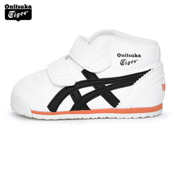 Onitsuka Tiger/鬼塚虎 男女童鞋 MEXICO MID-RUNNER TS 1184A032