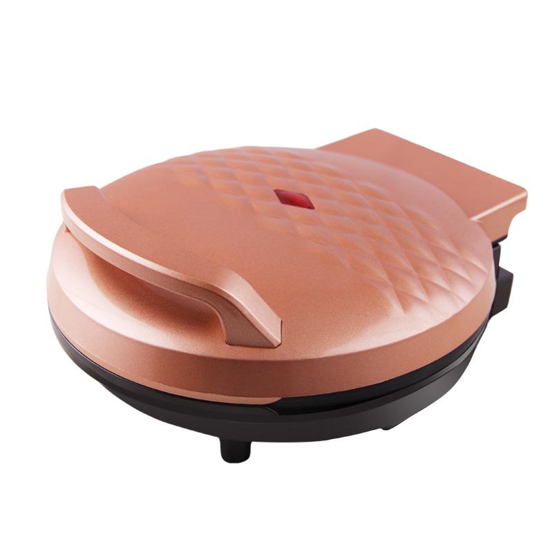荣事达电饼铛饼档家用双面加热悬浮蛋糕烙饼煎饼机全自动薄饼
