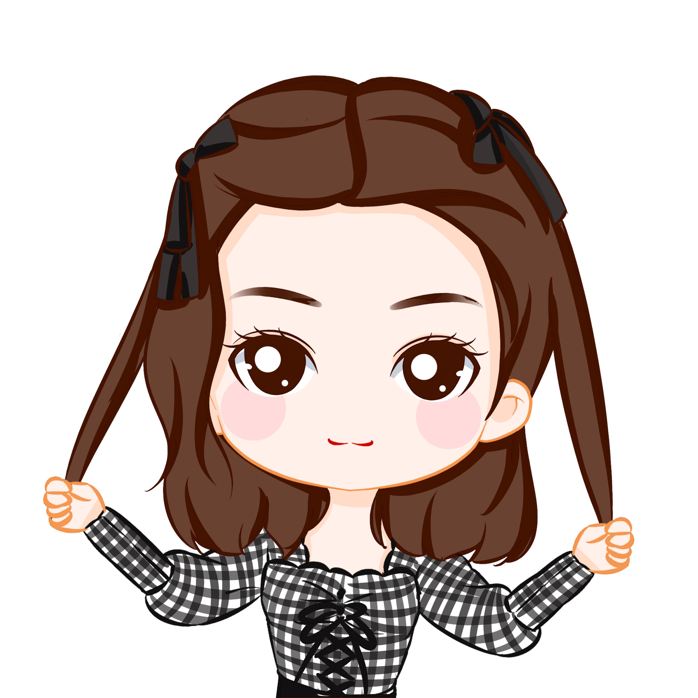 (Fairy Chess)原创自制-淑女小淘气的显瘦又复古黑格子绑带上衣