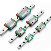 Domestic miniature Linear guide rail MGN MGW 9C 7C 12C 15C 12H 9H 15H 7H Slider Slide