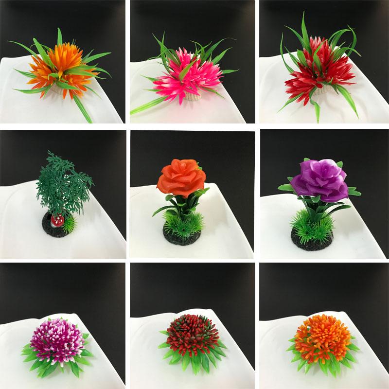 Ресторан отеля холодные блюда сашими пластинчатое творческое украшение цветок украшение декоративные цветы и цветы садовые украшения маленькие украшения