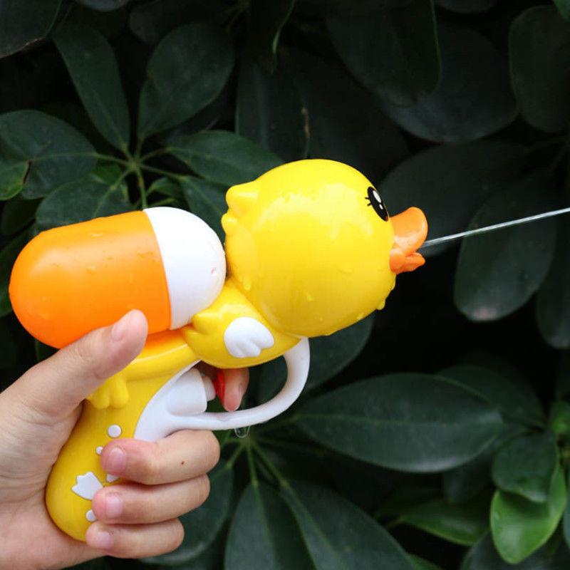 儿童网红恐龙豌豆小水枪迷你喷水枪