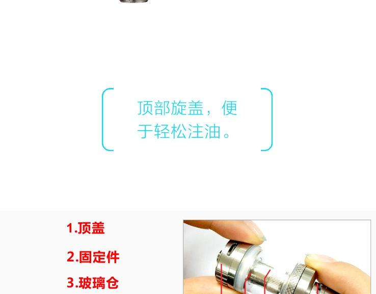 正品二代plus韩国电子烟原装全新未拆封蓝白黑戒烟器替烟产品充电