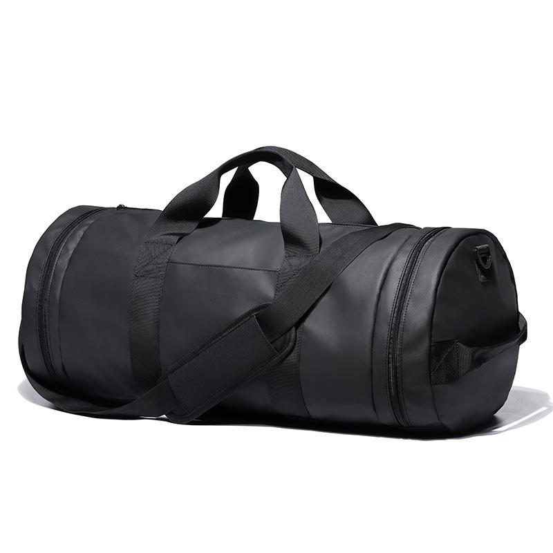 运动包男健身包干湿分离训练手提游泳包双肩斜挎背包大容量旅行包