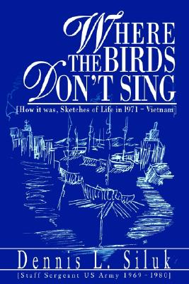 【预售】Where the Birds Don't Sing: [How It Was, Sketches of - 封面
