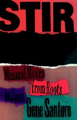 【预售】Stir It Up: Musical Mixes from Roots to Jazz