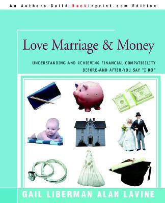 【预售】Love Marriage & Money: Understanding and Achieving