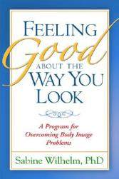 【预售】Feeling Good about the Way You Look: A Program for