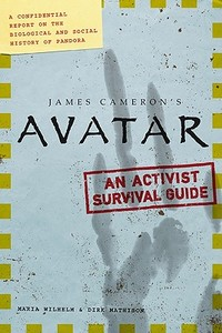 领【10元券】购买【预售】James Cameron's Avatar: An Activist Survival Guide: