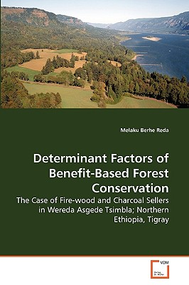 【预售】Determinant Factors of Benefit-Based Forest