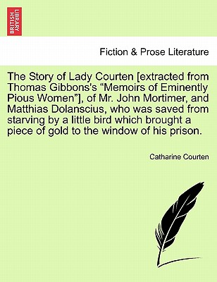 【预售】The Story of Lady Courten [Extracted from Thomas - 封面