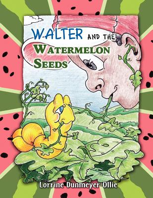 【预售】Walter and the Watermelon Seed