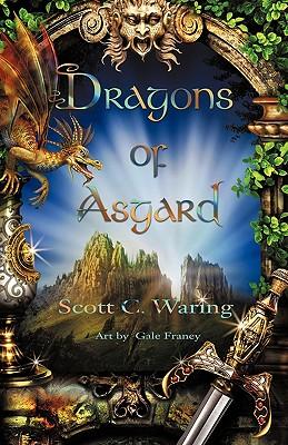 【预售】Dragons of Asgard