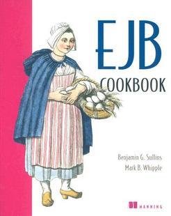 【预售】Ejb Cookbook