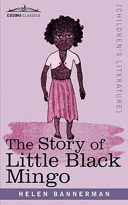 【预售】The Story of Little Black Mingo
