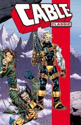 【预售】Cable Classic, Volume 3