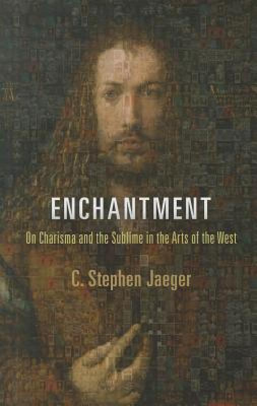 【预售】Enchantment: On Charisma and the Sublime in the Arts