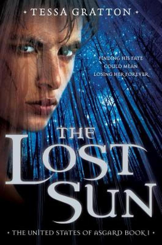 【预售】The Lost Sun: Book 1 of United States of Asgard