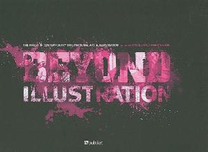 领20元券购买【预售】Beyond Illustration: The Finest in Contemporary