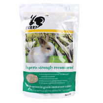 Rabbit Feed KY04 Kerry Kelly high protein young rabbit grain rabbit feed 2.5kg