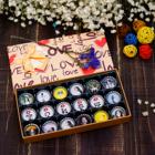 照片文字定制啤酒盖礼品DIY创意生日礼物送男女朋友闺蜜纪念日